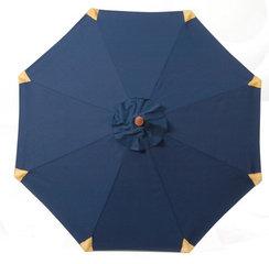 Tissu de parapluie