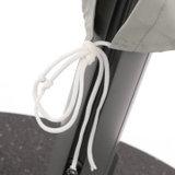 Glatz parasolhoes voor Alu-twist/Push/Smart/Style/Fortino_