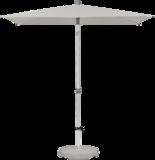 Glatz Alu-twist Easy Parasol 210 x 150 cm_