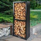 Quan Quadro Wood Storage II_