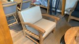 Teak & Garden Big Ben Lounge Armchair_