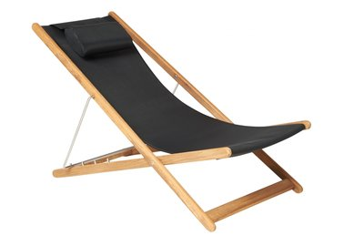 Teak KATE relax chair