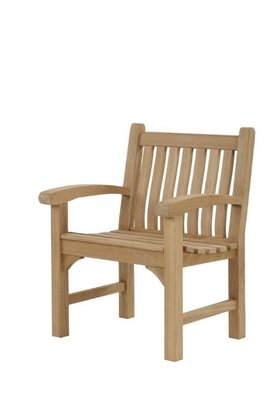 Teak & Garden Big Ben Master Chair