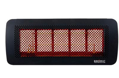 Bromic Tungsten Smart  Heat 500 - NG/Propane