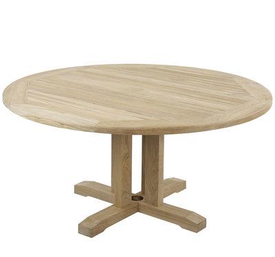 Warwick Table Ronde Ø 130 cm.