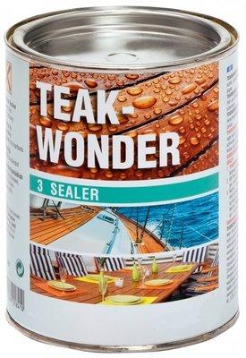 Teak Wonder 3