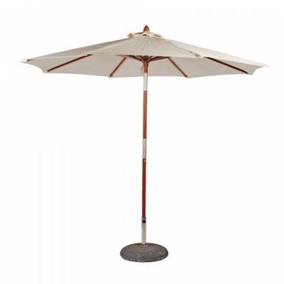Borek Cannes Parasol Ø 250 cm. (basculable)