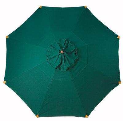 Tissu de parapluie Cortina vert