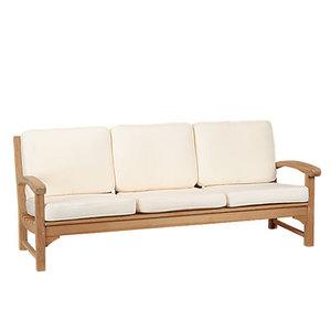 Teak & Garden BIG BEN Lounge Three Seater