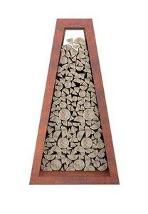 Quan Garden Art Quadro Wood Stora..