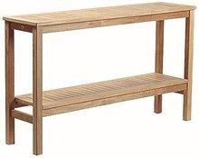 Teak & Garden Wallington Wall Table