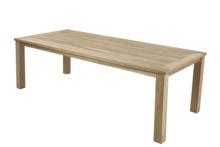 Geneva table 240 x 100 cm.